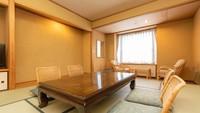 《禁煙》和室スタンダード(姫川側)