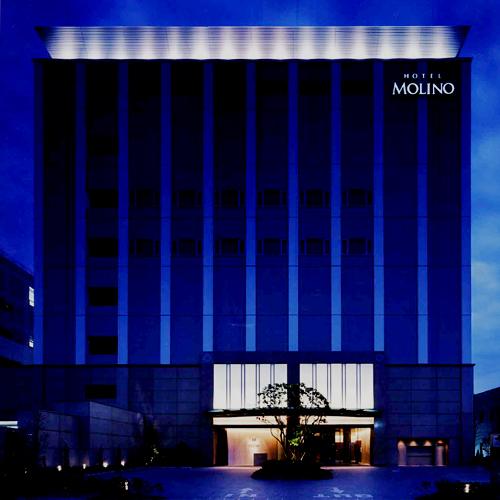 ホテルモリノ新百合丘 image