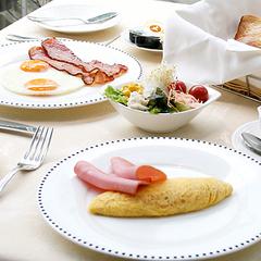 【オンライン予約限定】トリプルルームファミリー宿泊プラン(朝食付き)