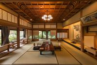 無料貸切露天風呂付『鍋島藩の内庫所 貴賓室』無料Wi-Fi