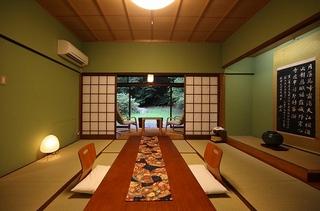 ■無料貸切露天風呂付き♪『鍋島藩ゆかりの別邸内庫所:和室』
