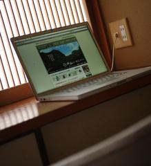 一泊朝食付プラン〜広々な和室と武雄温泉の湯で仕事の疲れをリフレッシュ〜インターネット使い放題♪