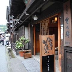 【世界に誇る遺産】夏の旅行に!飛騨高山市内観光施設割引券付プラン