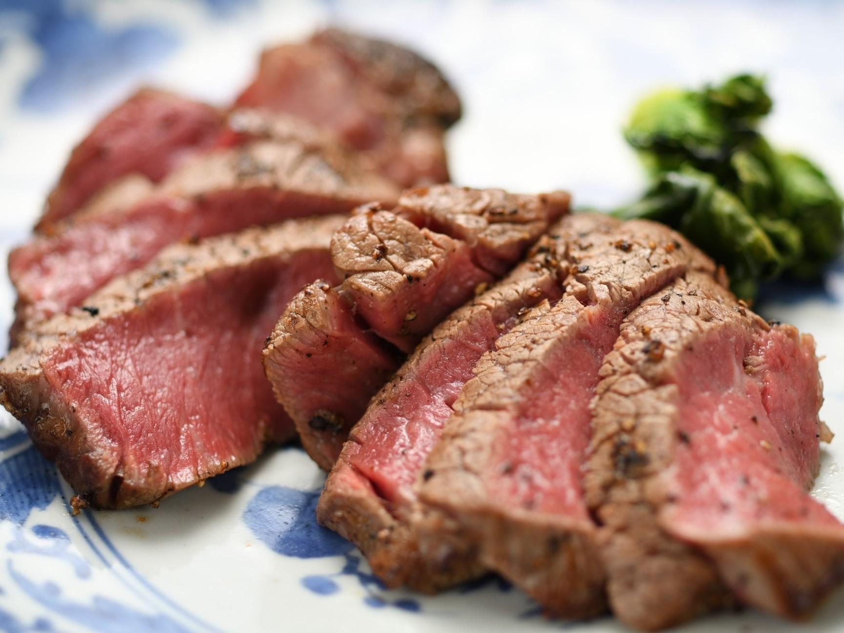 【米沢牛シャトーブリアンを堪能】夕食グレードアップ・「山形の旬」でおもてなし〜全室露天風呂付客室〜