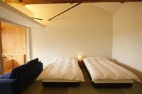 SAKURA05 檜露天風呂付 和洋室ツイン(39平米)