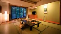 【堀りごたつ付】和室(30〜34平米)