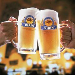 【期間限定】★生ビール60分飲み放題★天然温泉も満喫♪2食付※現金特価※