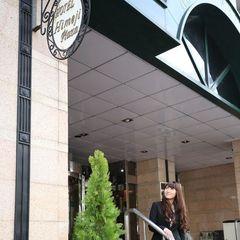 【GW】ポイント10倍☆■素泊まりプラン■JR姫路駅南口徒歩2分!大浴場完備