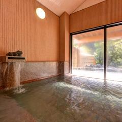 【スタンダード2食付】満喫☆会席料理4,000円コース×温泉入浴