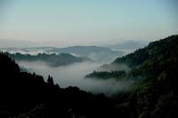 【素泊まり】 茅葺屋根の田舎体験素泊まりプラン ≪雲海の見れる眺めの良い新館≫