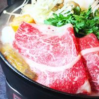 【厳選★篠山牛すき焼き】肉の旨味がじゅわ〜っと溢れ出す絶品すき焼きが堪らない(現金特価)