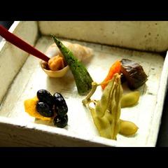 大人が恋する秋の創作会席♪デカンショの街で味の饗宴≪旬菜・和牛ステーキ・ぼたん鍋≫田園-Denen-