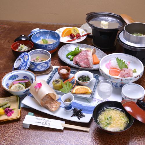 信州渋温泉 渋白銀屋旅館 image
