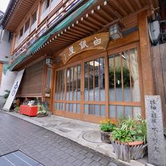 【2食付】特典◆屋内ガレージご利用可!緑の美しい自然美をひとり占め♪ライダープラン