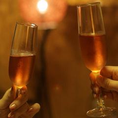 【冬☆女子旅】スパークリングワイン付★カニイタリアン『グランキオ』コース[ZS010LC]
