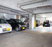 【広い客室は早い者勝ち!】 クチコミ投稿素泊まりプラン  普通車/2輪の無料駐車場あり