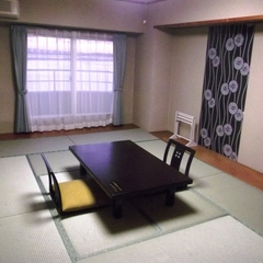 【禁煙】ファミリーにおススメ!広々35平米の和室