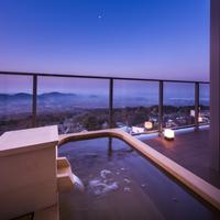 ◆時待ちフロア 〜天地眺望の異空間〜◆関東平野一望、四季・時の変化を体感してください。