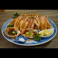 冬の鳥取★松葉ガニ★蟹を食べに山陰へ♪温泉&かにがあなたをお出迎え♪