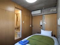 【☆格安☆】1泊3,500円♪バス・トイレ付シングル