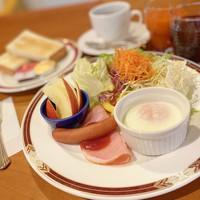 【21日前の早期予約でお得旅】和or洋選べる朝食付プラン!予定が決まれば早めに予約♪