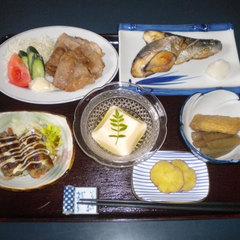 【当館人気】2食付き☆鹿角花輪駅が目の前!ビジネス&レジャーに最適!