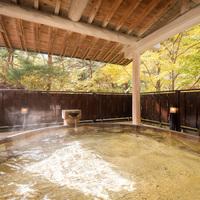 【至福の佳松園会席】本物であり新しい、一箸ごとに笑みがこぼれる日本料理のおもてなし 標準客室タイプ