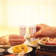 【岩手の銘酒を楽しむ】地酒3種飲み比べ付き〜南部美人・雄飛萬國翔・七福神〜