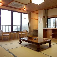 【和室12畳】バスなし・トイレ付