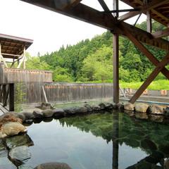 【素泊まり】温泉に浸かって銀山、鳴子を観光しよう♪