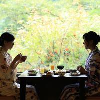【秋冬旅セール】<1泊朝食付プラン>ビジネス利用や観光にも!こだわり朝食とホテル3館の湯めぐり満喫♪