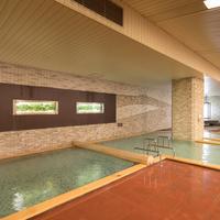【素泊りプラン】3つのホテルの温泉を満喫