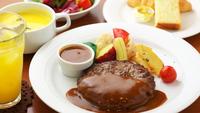 【夕食&朝食付】◆ポイント2倍◆ディナーチケット付プラン