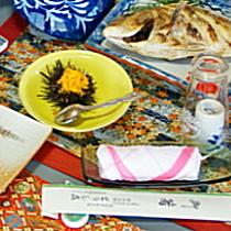 鳥羽答志島★海幸★一泊二食付12960円コース「現金特価」