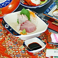 鳥羽答志島★海幸★一泊二食付9720円コース「現金特価」