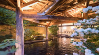 【素泊りプラン】気楽にのんびり♪温泉・露天風呂・サウナでリフレッシュ(食事なし)
