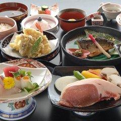 【お値打ち】気軽に楽しむ和食レストランプラン