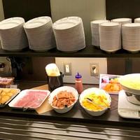 [スタンダードプラン] 夕食付・朝食無料サービス◆駐車場無料・ネット接続無料◆