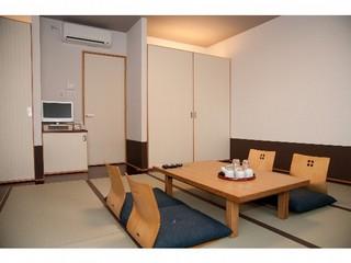 和室8畳(喫煙)