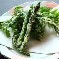 【期間限定】 北信州、春の味覚に舌鼓♪ 地物山菜と信州牛陶板焼きプラン 《1泊2食》