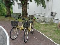 【楽天トラベル限定♪】★レンタサイクル&ステイ★貸し自転車付き♪1泊2食付プラン