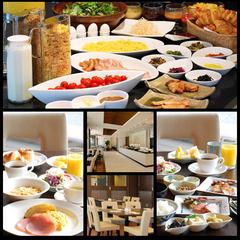 レンブラントお薦めの朝食付プラン