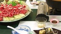 【ピリ辛鍋2食付】辛うま〜で体の芯からポッカポカ!季節限定のあったかお鍋をどうぞ