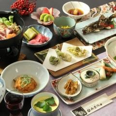 【1泊夕食付き リーズナブル】朝食ナシで早朝出発もOK!ちょっとお得に奈川を楽しむ