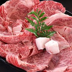 高級常陸牛しゃぶしゃぶ&海鮮料理のよくばりプラン!水族館割引券あります♪》