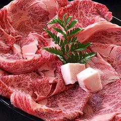 高級常陸牛すきやき&海鮮料理のよくばりプラン!《水族館割引券あります♪》