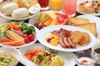 【改装記念・限定5室】朝食50%OFFプラン