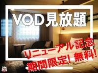 【改装記念】VOD無料プラン