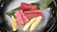 地域ブランド和牛【東伯和牛】食べ比べ☆極上地元和牛の色々な部位を堪能♪