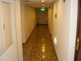 ☆30連泊以上エコプラン☆清掃は3日に1度です。